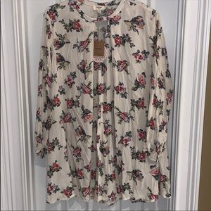 Umgee Women's Dress Small NWT Boutique